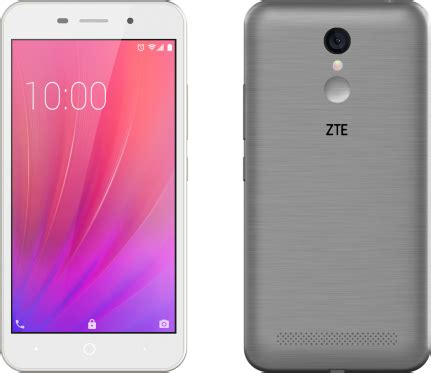 zte blade a602 full phone specifications :: manual user