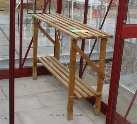 greenhouse bench design pdf diy greenhouse bench plan download harvest dining