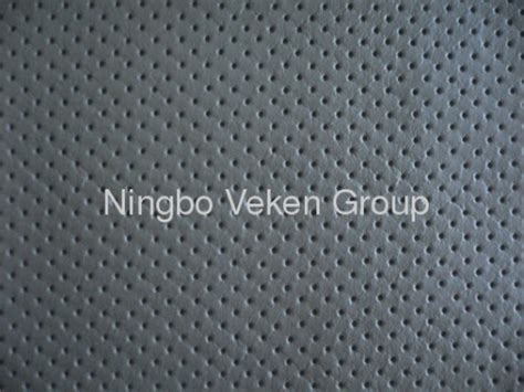 embossed car fabric from china manufacturer ningbo veken