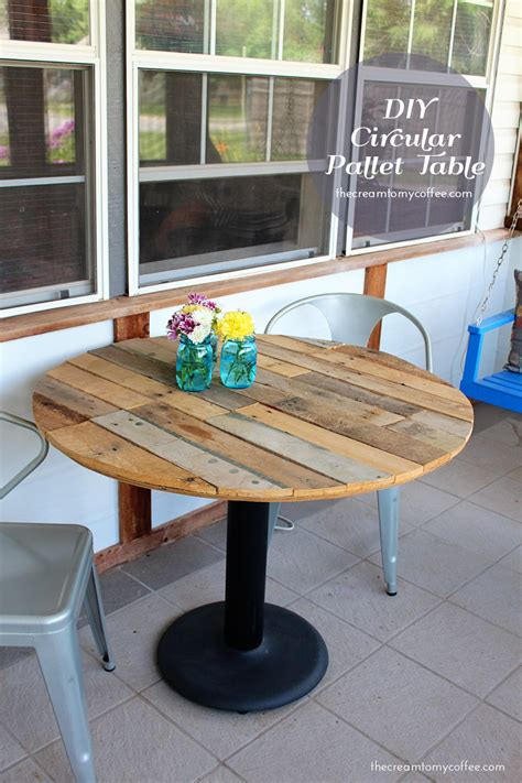 diy pallet table     pallet table home diy