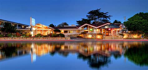 best california hotels monterey bay lodge top ranked hotels in monterey ca