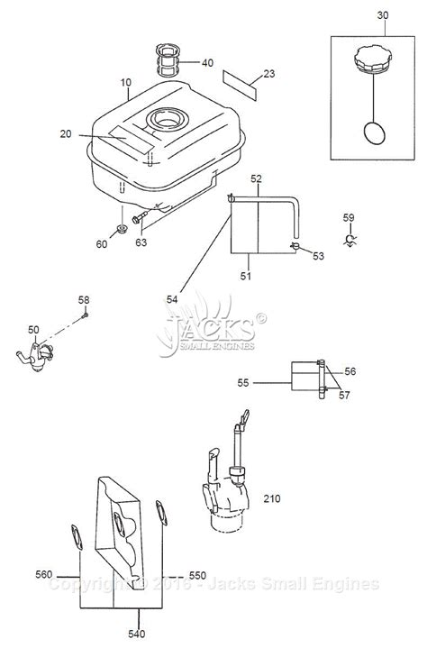 subaru engine parts diagram robin subaru ex40 parts diagram best free home