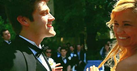 Wedding Song Rap by A Cappella Gives Popular Wedding Song A Rap Twist