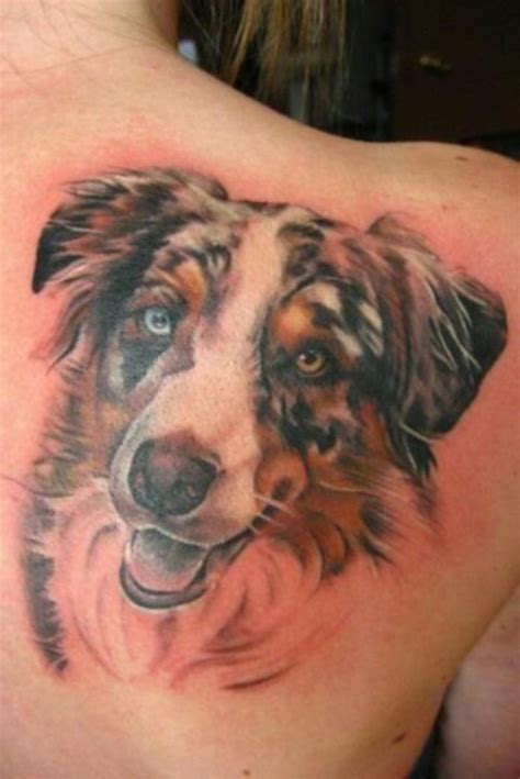 tattoo ideas dog 40 designs for you