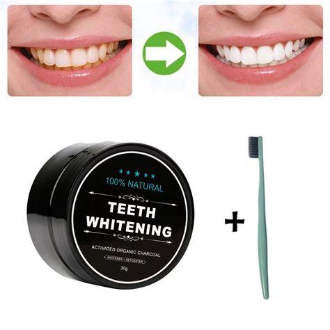 Dr Herbal Whitening 20g best deal new teeth whitening powder organic