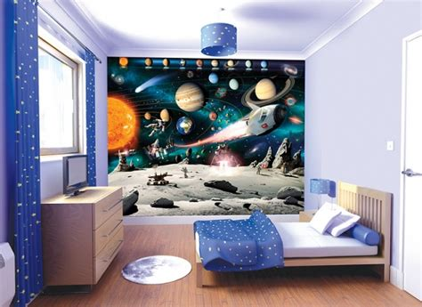 star wallpaper bedrooms star wars room decor curious ways to make kid s bedroom