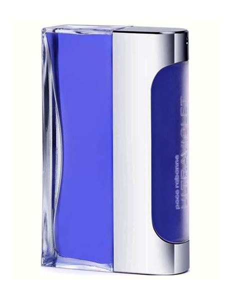 ultraviolet paco rabanne cologne a fragrance for 2001