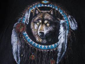 native americans art