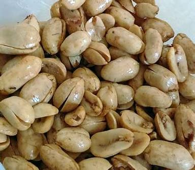 Kacang Bawang Spesial resep kacang bawang renyah dan empuk resep aneka