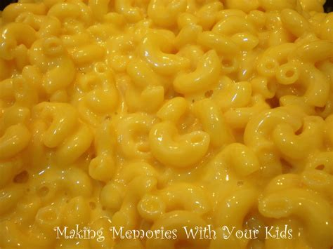 creamy mac and cheese creamy macaroni and cheese recipe dishmaps
