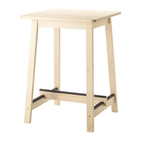 Ikea Bar Table Norr 197 Ker Bar Table Ikea