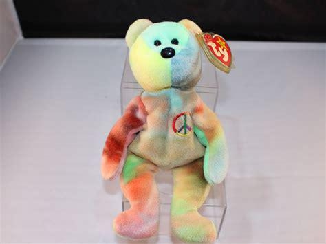 10 most valuable beanie babies 10 most rarest beanie baby rarest ty beanie babies video