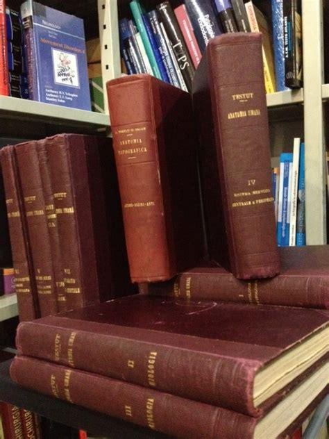 libreria medica torino jean leo testut friedrich gustav jacob henle anatomia