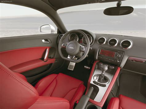 audi tt coupe 2007 picture 59 of 82
