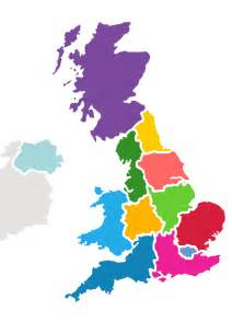 regional map of outdoors news archives 187 family days out and events uk