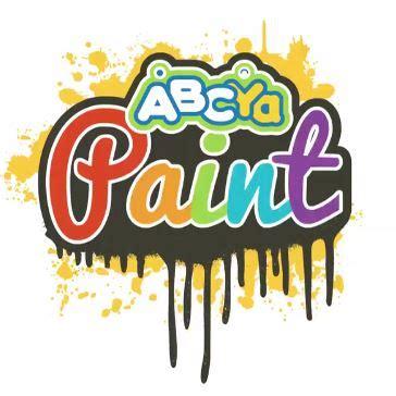 painting abcya kidlinks birch grove primary school