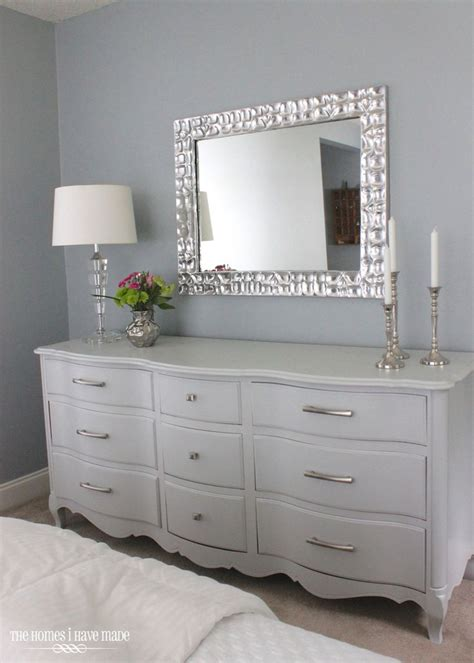Decor For Bedroom Dresser 1000 Ideas About Bedroom Dresser Decorating On Pinterest Bedroom Dressers Dresser And