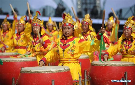 activities during dragon boat festival activities held across china to greet dragon boat festival