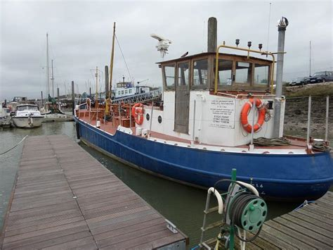 fishing work boats for sale uk ships for sale used ship sales work boats ferries html