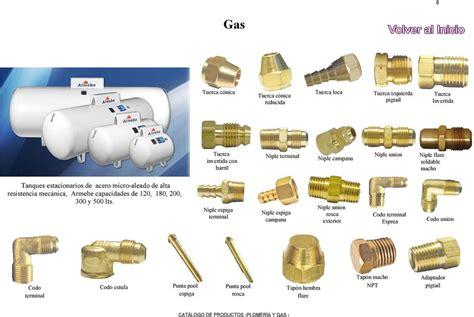plomeria y gas cat 193 logo de productos plomer 205 a y gas conexiones para