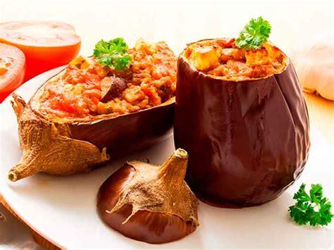 recetas de cocina mexicana faciles y rapidas berenjenas rellenas f 225 ciles y r 225 pidas recetas de cocina