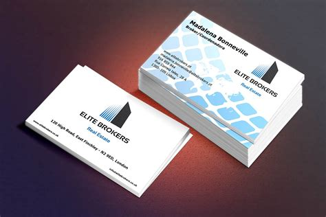 make a visiting card instant design make your visiting card business