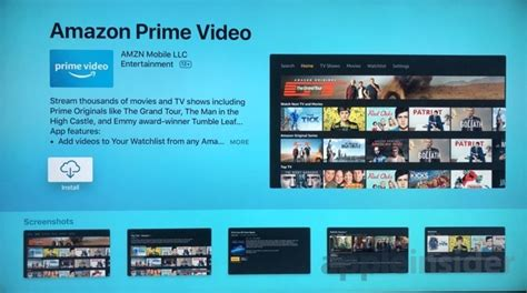 amazon most popular amazon prime video is already the most popular apple tv
