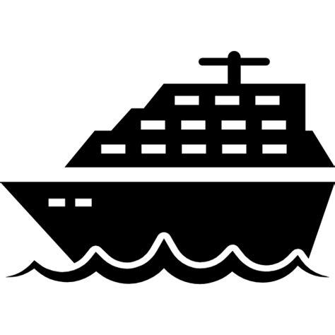 tow boat svg marine icon
