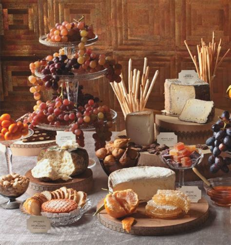 Make A Delicious Cheese Display by Taste Out Loud Wine And Cheese Ideas