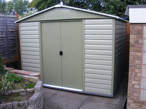 Yard Master Shed by Now Eol Yardmaster Garden Sheds