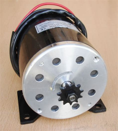 48 volt 1000 watt electric motor my1020 48v 1000w ebay