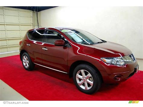 2010 merlot metallic nissan murano s 39597881 gtcarlot car color galleries