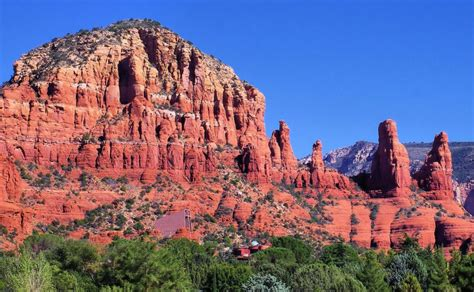sedona church of the red rocks