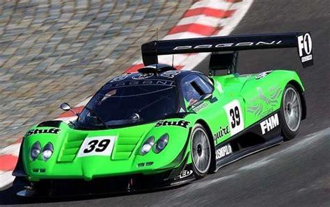 pagani race car pagani zonda race car endurance racing
