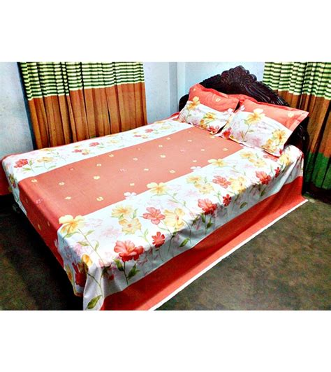 home tex bedsheet pillow cover ob 1471 othoba
