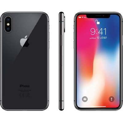 iphone x gray 64gb online for best price in saudi at jarir