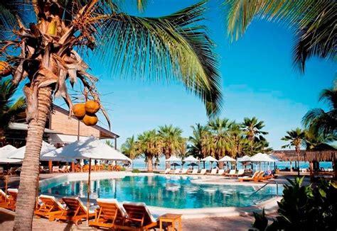 hotel en punta sal hotel punta sal suites bungalows resort punta sal