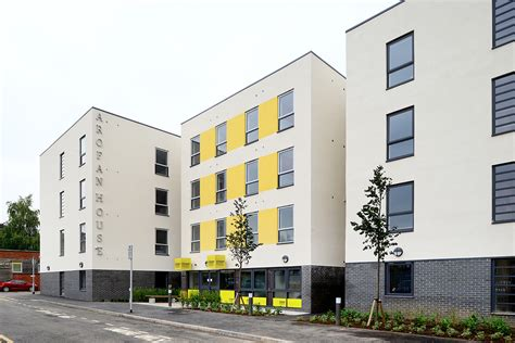 In House Arofan House Cardiff Student Accommodation Tshc
