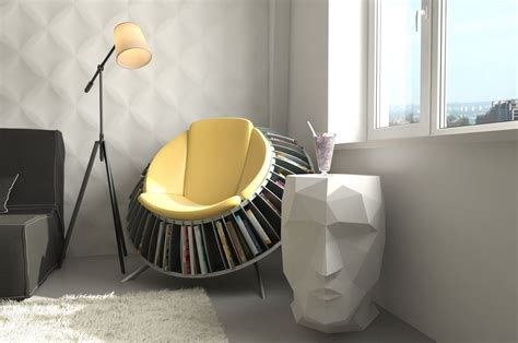Modern Reading Chair Design Ideas Reading Spaces