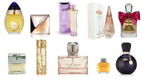 perfume for best perfumes for top 10 gifts heavy