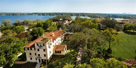 Rollins College Executive Mba by 50 Most Graduate School Buildings In The World