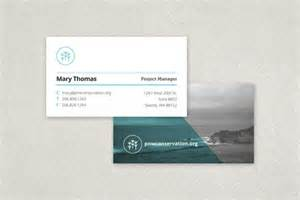 business card organization non profit organization business card template inkd