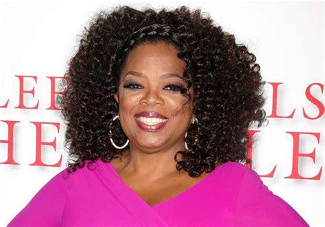 oprah winfrey richest woman richest black women in the world 2016 forbes list