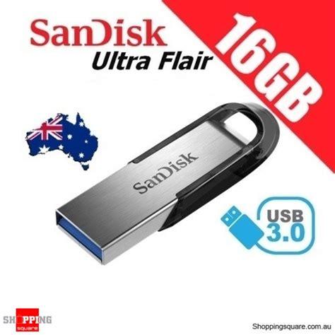 Promo 3 Hari Sandisk 16 Gb Ultra Dual Otg Usb Flash Drive Usb 30 sandisk 16gb ultra flair 3 0 usb flash drive shopping shopping square au