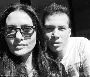 lydia schiavello ex husband real wives of melbourne s lydia schiavello s son charged