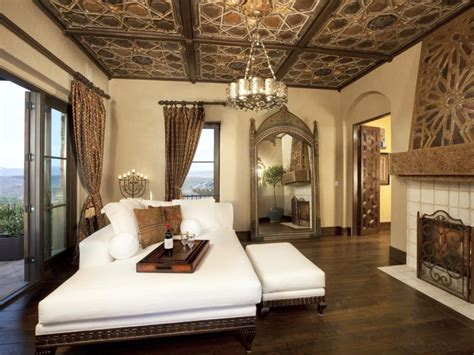 International Bedroom Decor by World Design Ideas Hgtv
