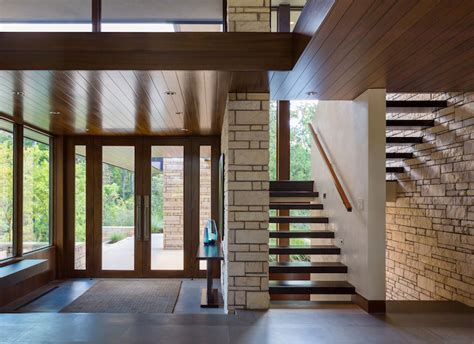 the woodlands by charles r stinson architecture