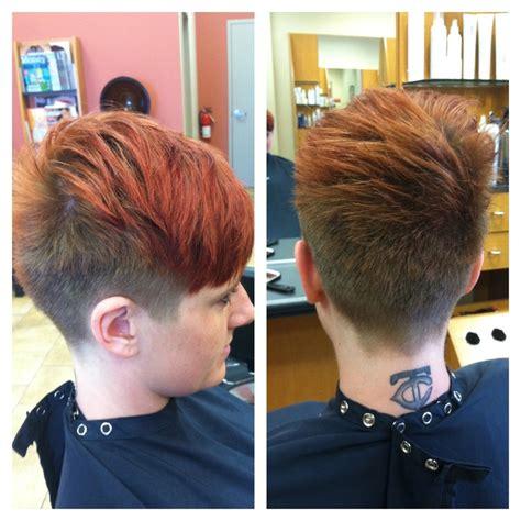 what is a good edgie hair cut for women over 50 short edgy haircut haircut ideas pinterest edgy