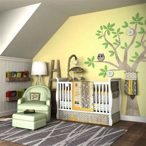 Owl Themed Crib Bedding 17 Best Images About Owl Themed Nursery On Pinterest