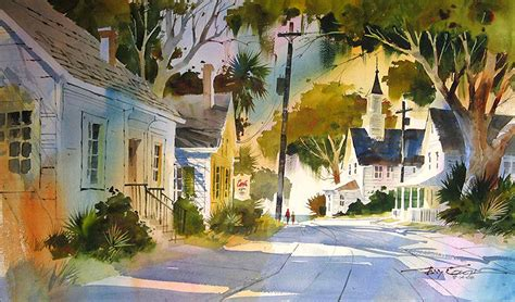 tony couch paintings art watercolor on pinterest watercolors watercolor